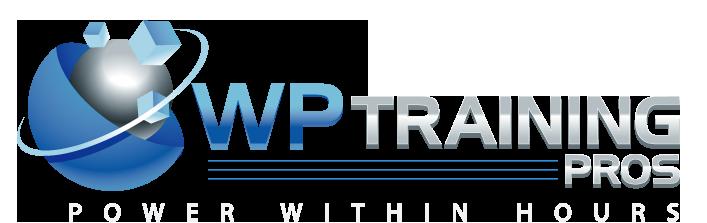 WP Training Pros